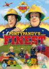 Image for Fireman Sam: Pontypandy's Finest