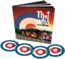 Image for The Who: Live in Hyde Park