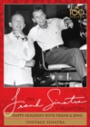 Image for Frank Sinatra: Happy Holidays With Frank and Bing/Vintage Sinatra