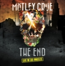 Image for Motley Crue - The End