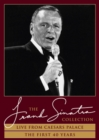 Image for Frank Sinatra: Live from Caesars Palace/The First 40 Years