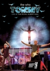 Image for The Who: Tommy - Live at the Royal Albert Hall