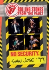 Image for The Rolling Stones: From the Vault - No Security - San Jose '99