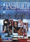 Image for Live at Knebworth: Parts 1, 2 and 3