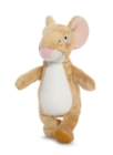 Image for The Gruffalo Mouse Soft Toy 15cm