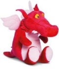 Image for Room on the Broom Dragon Soft Toy 15cm