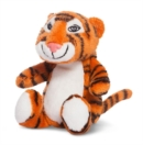 Image for The Tiger Who Came To Tea Soft Toy 15cm