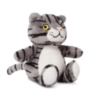 Image for Mog the Forgetful Cat Soft Toy 15cm
