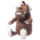 Image for Gruffalo Baby 8 Plush With Rattle