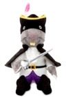 Image for Highway Rat 9 Plush Toy