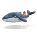 Image for The Snail And The Whale Plush Toy