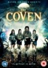 Image for The Coven