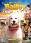 Image for Adventures of Bailey: A Night in Cowtown