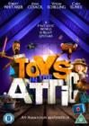 Image for Toys in the Attic