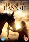 Image for A   Horse for Hannah