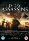 Image for D-Day Assassins