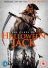 Image for The Curse of Halloween Jack