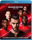 Image for Manchester United: End of Season Review 2017/2018