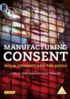 Image for Manufacturing Consent - Noam Chomsky and the Media