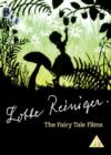 Image for Lotte Reiniger: The Fairy Tale Films