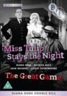 Image for Miss Tulip Stays the Night/The Great Game