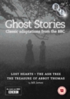 Image for Ghost Stories: Volume 3