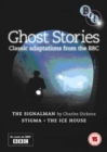 Image for Ghost Stories: Volume 4