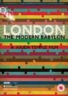 Image for London: The Modern Babylon