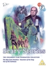 Image for CFF Collection: Volume 4 - Scary Stories