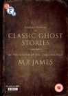 Image for Classic Ghost Stories By M.R. James