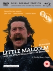 Image for Little Malcolm