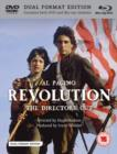 Image for Revolution: The Director's Cut