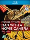 Image for Man With a Movie Camera (Michael Nyman)