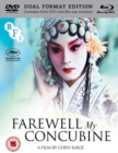 Image for Farewell My Concubine