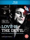 Image for Love Is the Devil