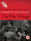 Image for Roberto Rossellini: The War Trilogy