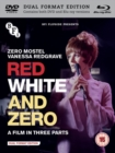 Image for Red, White and Zero