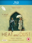 Image for Heat and Dust