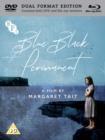 Image for Blue Black Permanent