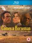 Image for Comes a Horseman