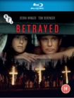 Image for Betrayed
