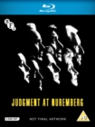 Image for Judgment at Nuremberg