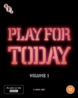 Image for Play for Today: Volume One