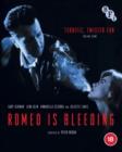 Image for Romeo Is Bleeding