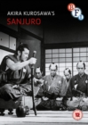 Image for Sanjuro