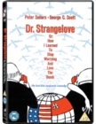 Image for Dr Strangelove