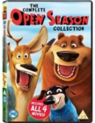 Image for Open Season: The Complete Collection