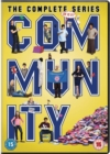 Image for Community: The Complete Series