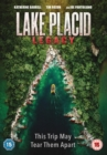 Image for Lake Placid: Legacy