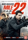 Image for Mile 22